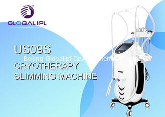 360 Degree Cryo Fat Freezing Cryolipolysis Machine For Weight Loss High Efficiency
