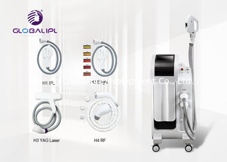 Hair Removal Skin Care OPT 2500W E Light Ipl Machine