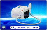 Ipl Beauty Machine E Light IPL RF Body Shaping Facial Lifting