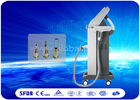 ND YAG Q Switch Laser Tattoo Removal Machine Sun Spot Removal SFDA
