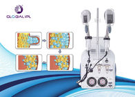 Spa Slimming Machine Cryo + Cavitation + RF Machine Skin Tighten Treatment
