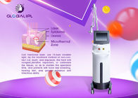 Professional CO2 Fractional Laser Machine For Stretch Marks Removal , CE Approved