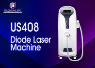 चीन Permanent Hair Removal 808nm Diode Laser Hair Removal Beauty Machine फैक्टरी