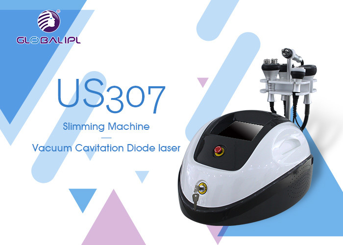 Multifunctional Ultrasonic Cavitation Slimming Machine For Weight Loss