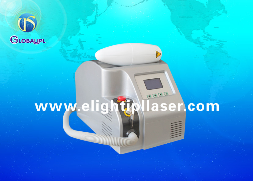 1064 nm ND YAG Laser Machine