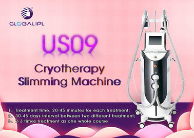 cryolipolysis मशीन